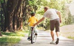 Хүүхдэдээ хэрхэн зөв үлгэр дуурайлал үзүүлэх вэ?