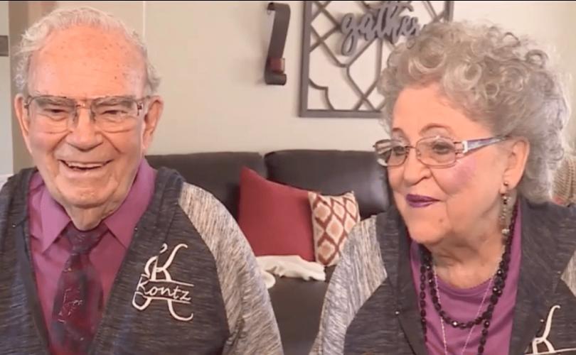 68 жил ханилахдаа өдөр бүр хос хувцас өмсдөг байжээ