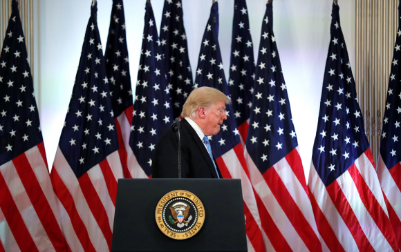 Трамп-Кимийн ээлжит уулзалтад бэлтгэж эхлэв
