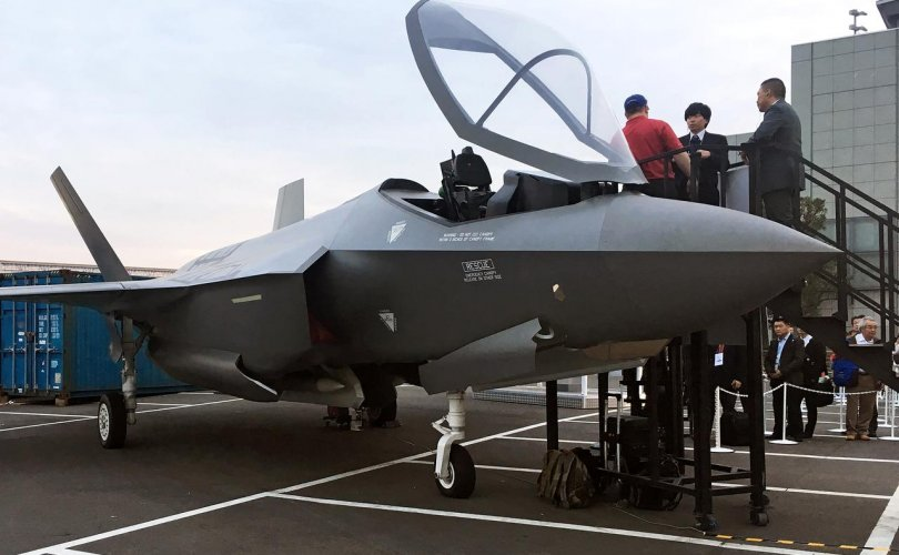 Японы цэргийн зардал найман жил дараалан өсөв