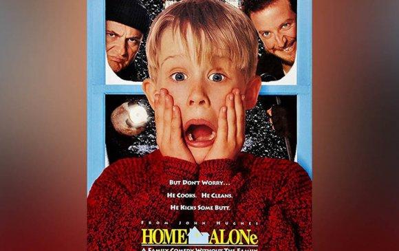 """""""Гэртээ ганцаараа"""" киноны шинэ ангийг бүтээнэ"""