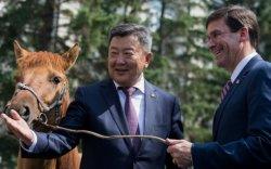 Монгол Улс олон улсын тоглогч болж чадах уу?