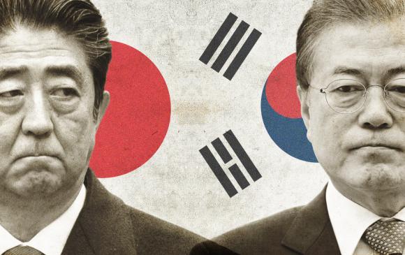 БНСУ Японтой тагнуулын мэдээлэл хуваалцах гэрээгээ цуцалжээ
