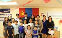 Хилийн чанадад 4000 гаруй хүүхэд монгол хэлээ сурч байна