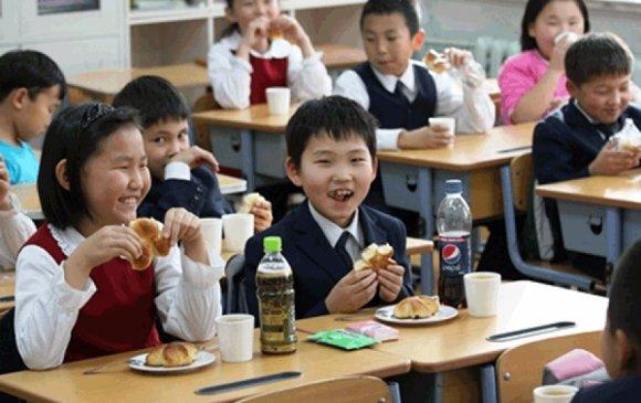Дотуур байрны хүүхдийн хоолны мөнгийг 50 хувиар нэмнэ