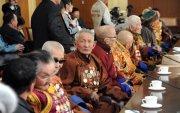 Монголд 100-аас дээш настай 116 ахмад амьдарч байна