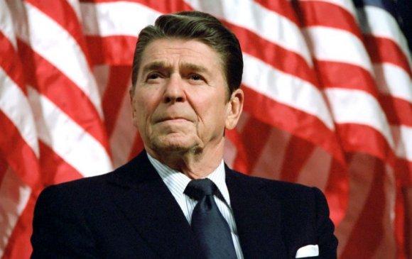 АНУ-ын Ерөнхийлөгч агсан Африкийн төлөөлөгчдийг сармагчин гэж хэлж байжээ