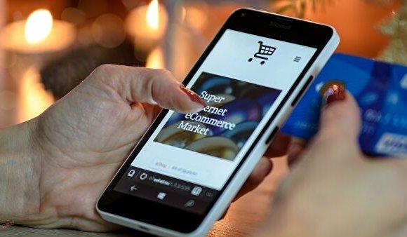Оросуудын 20 хувь интернэтээс худалдаа хийдэггүй