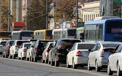 Өнөөдөр тэгш дугаартай тээврийн хэрэгсэл хөдөлгөөнд оролцоно