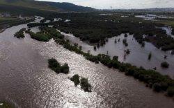 Үер, усны аюулаас урьдчилан сэргийлэх ажлыг зохион байгуулж байна