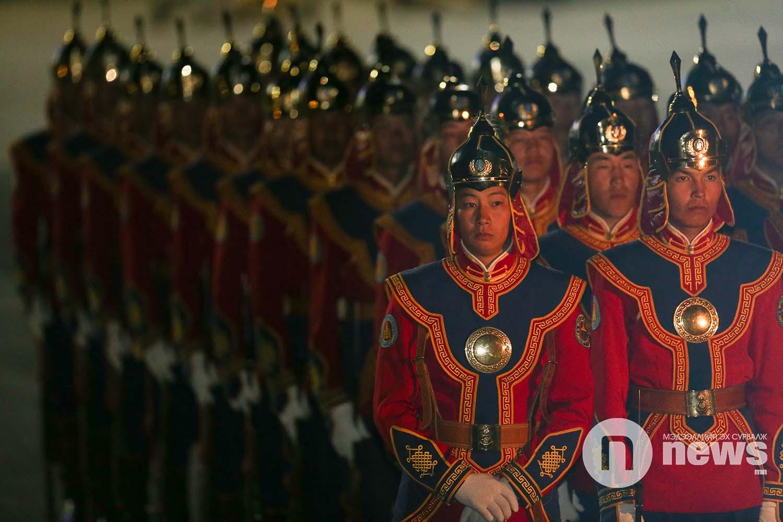 Владимир Путен Чингис хаан нисэх буудал (13)