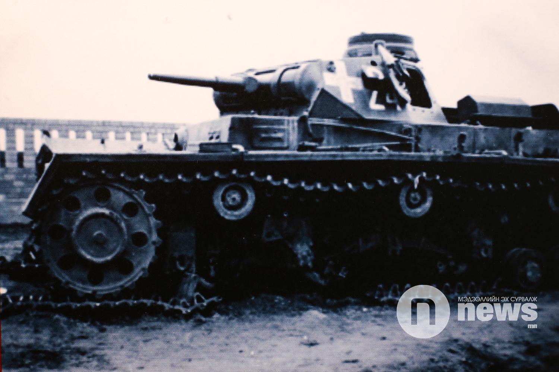 Дэлхийн 2-р дайн Польш (38)
