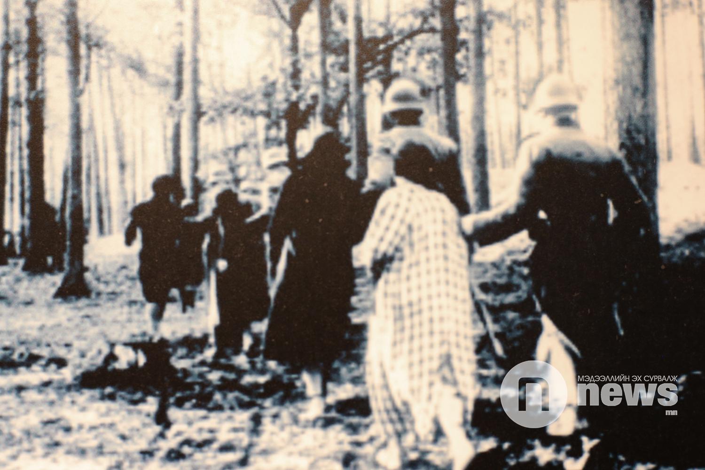 Дэлхийн 2-р дайн Польш (4)