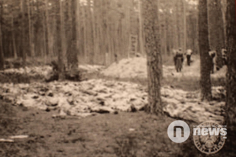 Дэлхийн 2-р дайн Польш (5)