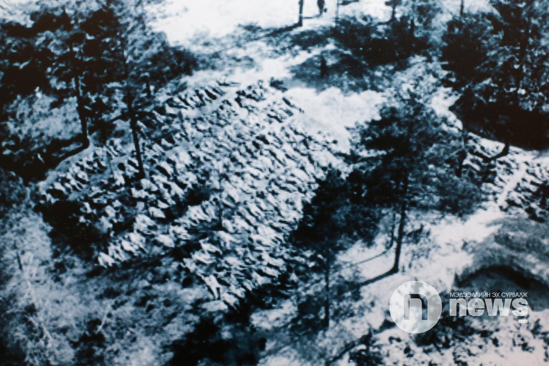 Дэлхийн 2-р дайн Польш (9)