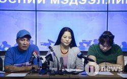 """Ц.Солонго: Зээлийн дарамтад иргэд """"идүүлж"""" байна"""