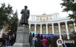 МУИС-д энэ жил гадаадын 19 орны 492 оюутан суралцана