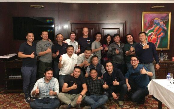 Монголын интернэт сүлжээ, мэдээлэл технологийн инженер залуучууд нэгдэж чадав