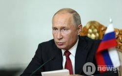 В.Путин: Дэд бүтэц, уул уурхай, ХАА-н салбарт хамтарна