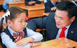 С.Амарсайхан: Бид хүүхэд багачуудынхаа ирээдүйд зориулах хөрөнгө оруулалтаас гар татах учиргүй