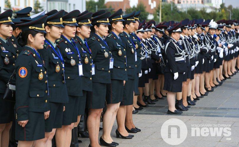 Монгол эмэгтэйчүүдийн дундаж цалин 1.1 сая төгрөг