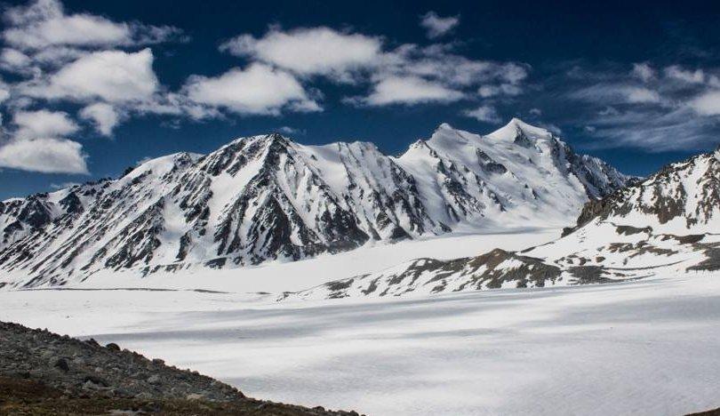 """""""АНУ-ын жуулчин Алтай Таванбогд ууланд авирсан гэх ямар ч ул мөр олдоогүй"""""""