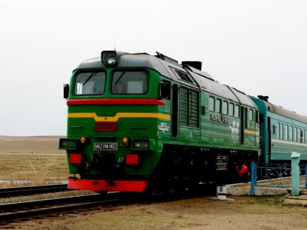 Орон нутгийн галт тэрэгний хуваарь өөрчлөлт орлоо
