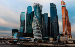 Дэлхийн хамгийн аюулгүй хотын тоонд Москва багтлаа