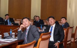 """Эрдэмтэд """"Чингис хаан"""" хаадын музей байгуулахыг санал нэгтэй дэмжиж байна"""