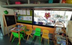 Хүүхдийн эрх зөрчигдвөл явуулын автобусанд хандаарай