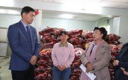 Хан-Уул дүүрэгт сайжруулсан түлшний борлуулалт, түгээлт хэвийн үргэлжилж байна