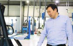 Таван Богд ХХК-н Toyota-н албан ёсны засвар үйлчилгээний төв нь 100,000 дахь хэрэглэгчиддээ үйлчилгээ үзүүллээ