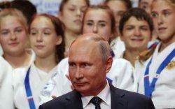 Путин АНУ-ын хүсэлтээр Оросын иргэнийг баривчилсан Италийг буруутгав