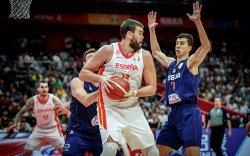 Испани болон Сербийн шигшээ багууд 1/4-д шалгарлаа