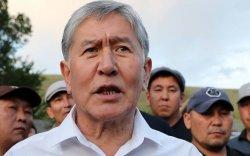 Киргизийн экс Ерөнхийлөгчийг аравдугаар сарын 26 хүртэл хорино