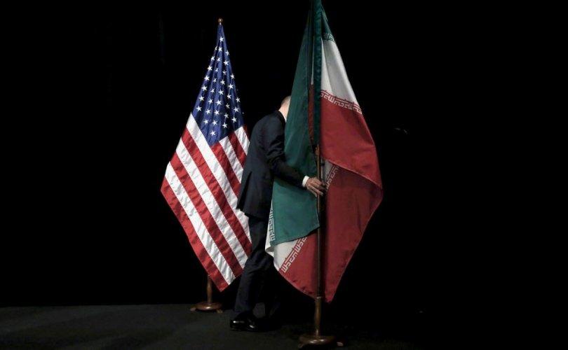 Иран АНУ-аас нөхөн төлбөр шаардав