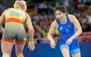 Олимпийн наадмын хоёр эрх авлаа