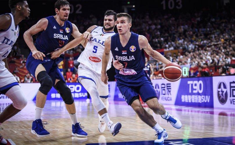 Серби, Аргентины шигшээ багууд ганц ч хожигдолгүй хэсгээ тэргүүлэв