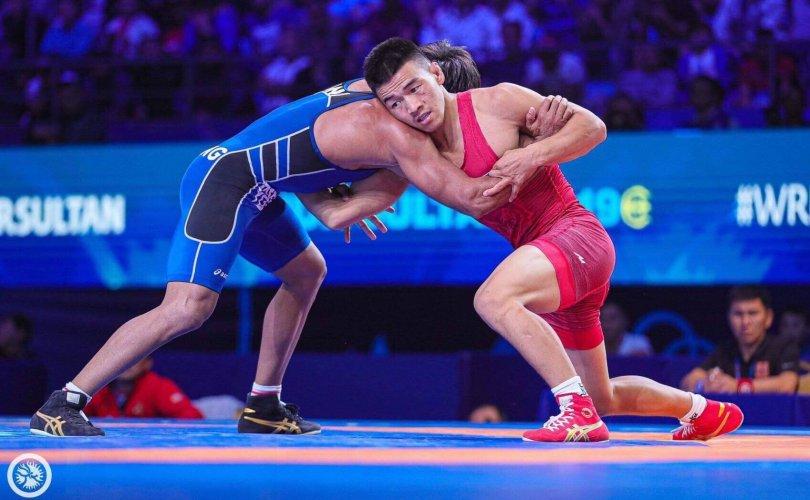 """Т.Тулга """"Токио-2020"""" олимпийн анхны эрхийг авчирлаа"""