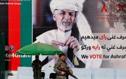 АНУ Талибантай тохиролцож, цэргээ татна