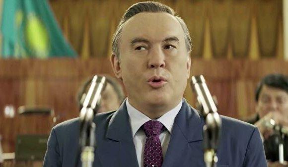 Назарбаевын дүрд тоглосон жүжигчин парламентын гишүүн болжээ