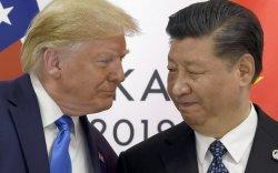 Хятадын баяр болж байгаа учир Трамп татвараа хойшлуулжээ
