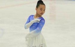 13 настай монгол охин эх орныхоо нэрийг цуурайтуулж байна
