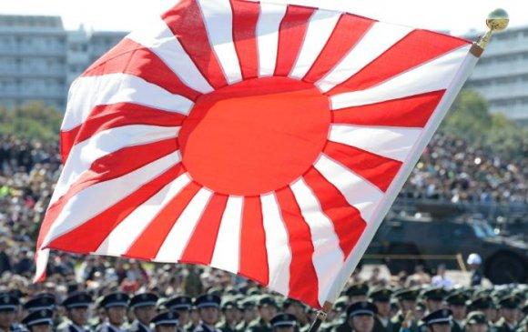 БНСУ, Японы зөрчлийг Токиогийн олимп хурцатгаж магадгүй