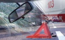 Казахстанд осолдсон автобусанд Монголын 14 иргэн байжээ