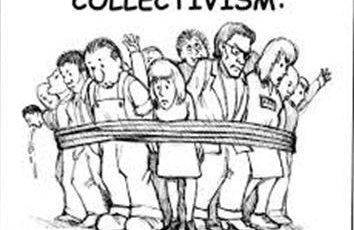 Либертари үзлээс жийрхдэг шалтгаан – 5
