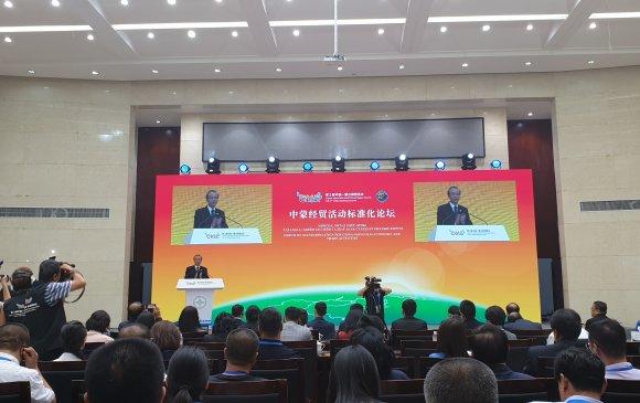 """""""Монголын стандарт технологийн дэвшилтэт чанарыг гүйцдэггүй"""""""
