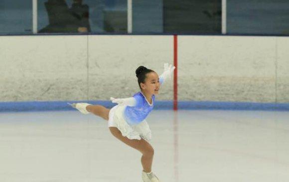 13 настай, монгол тамирчин охин бэлтгэл хийх боломжгүй байна