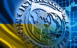 Украин ОУВС-аас 5 тэрбум ам.долларын зээл авна