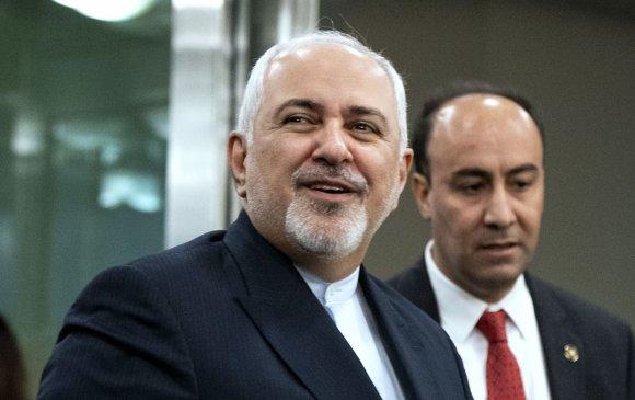 Ираны гадаад хэргийн сайдыг АНУ-ын эмнэлэгт очихыг хоригложээ